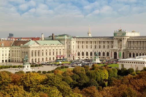 Wiener Hofburg | ©Hofburg Wien